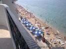 04. Вид на пляж с лоджии