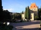 02. Замок княгини Гагариной в имении Кучук-Ламбат