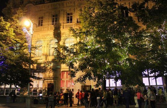 Ночь музеев в Крыму